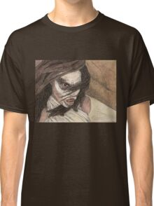Restless - First Slayer - BtVS Classic T-Shirt