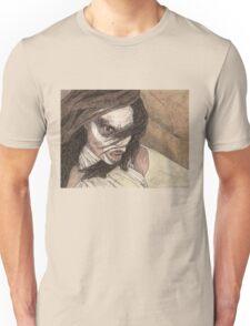 Restless - First Slayer - BtVS Unisex T-Shirt