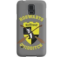 Hufflepuff Quidditch Team Samsung Galaxy Case/Skin
