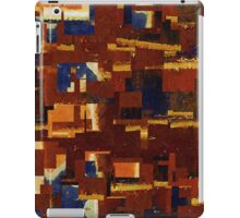 City Cutout iPad Case/Skin