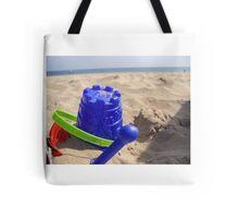 bucket and spade Tote Bag