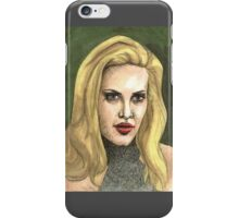 Real Me - Harmony - BtVS iPhone Case/Skin