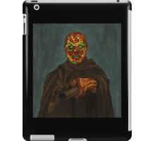 The Replacement - Toth - BtVS iPad Case/Skin