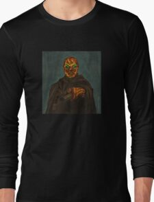 The Replacement - Toth - BtVS Long Sleeve T-Shirt