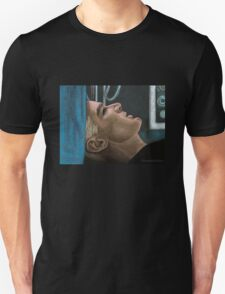 Out of my Mind - Spike - BtVS T-Shirt