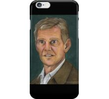 Family - Tara's Father - BtVS iPhone Case/Skin