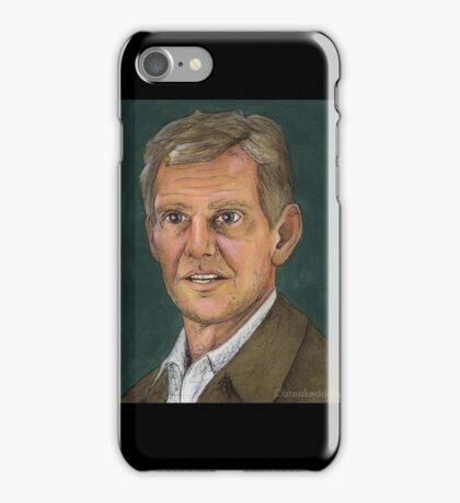 Family - Tara's Father - BtVS iPhone Case/Skin