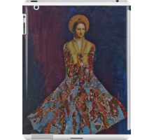 Portrait of A Lady iPad Case/Skin