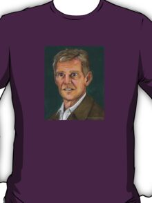 Family - Tara's Father - BtVS T-Shirt