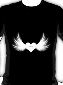 Goth faith ? (1) T-Shirt