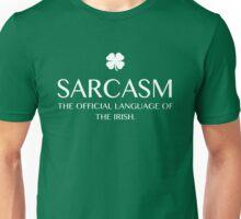 Proud Irish? Unisex T-Shirt