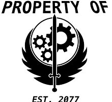 Property of BoS by Holly Reed