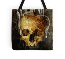 End of Youth Tote Bag