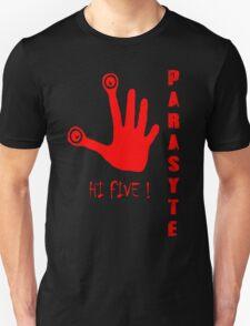 Parasyte - Hi Five! T-Shirt
