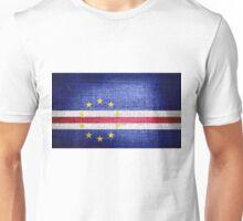 Flag of Cape Verde Unisex T-Shirt