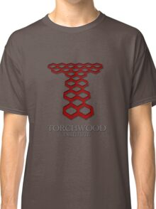 Torchwood Institute Classic T-Shirt