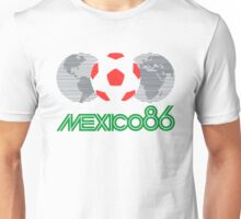 Mexico 86 Unisex T-Shirt