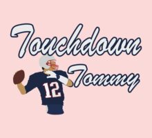 Touchdown Tommy Kids Clothes