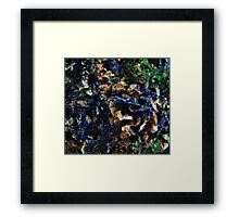 Pinnacle Framed Print