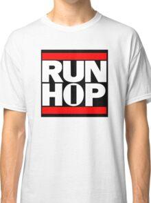 Run HIP HOP mashup - Alternative version Classic T-Shirt
