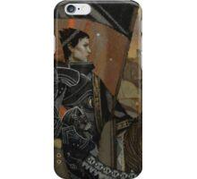 Cassandra Tarot iPhone Case/Skin