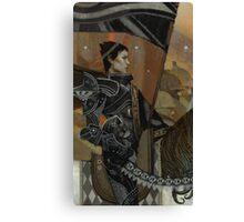 Cassandra Tarot Canvas Print