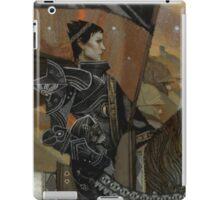 Cassandra Tarot iPad Case/Skin