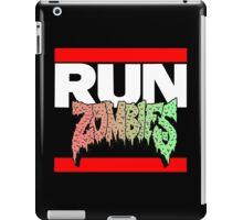 HIP HOP ZOMBIES iPad Case/Skin