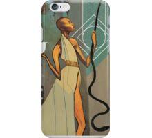 Vivienne Tarot iPhone Case/Skin