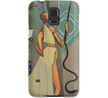 Vivienne Tarot Samsung Galaxy Case/Skin