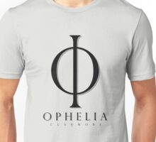 Claymore - Ophelia 1 T-shirt / Phone case / More Unisex T-Shirt