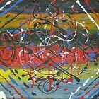 Stripes by Timothy Brien