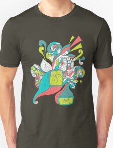 surreal boxcat T-Shirt