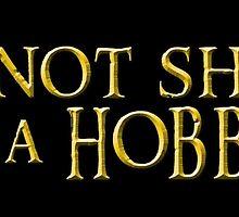 I'm not short, Im a Hobbit by HomicidalHugz