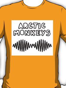 arctic monkeys am doodle T-Shirt