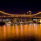 Story Bridge 2 by Craig Kasper Photography