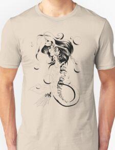 Beauty of Death Unisex T-Shirt
