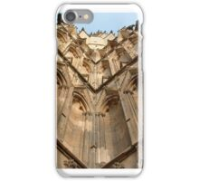 coming from a religious angle iPhone Case/Skin