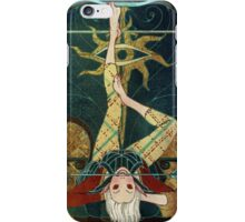 Sera Romance Tarot iPhone Case/Skin