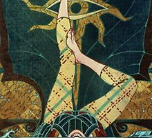 Sera Romance Tarot by TLCampbell