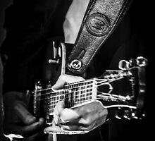 Blues Guitar by ArnaldoTarsetti