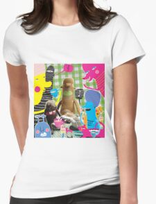 kawaii tea party  T-Shirt