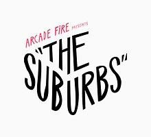 Arcade fire The suburbs logo T-Shirt