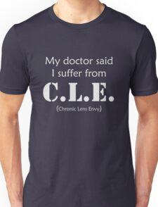 CLE 2 Unisex T-Shirt
