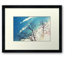 Images of Light Framed Print