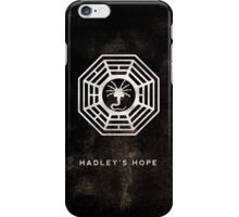 Weyland Initiative iPhone Case/Skin