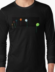 Ballons Long Sleeve T-Shirt