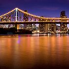 Story Bridge North by Craig Kasper Photography