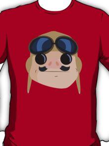 Porco Rosso T-Shirt