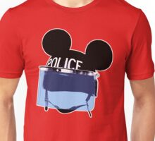 RIOT mickey (Are you a man or a mouse) Unisex T-Shirt
